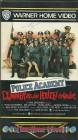 Police Academy - Dümmer als die Polizei erlaubt - VHS