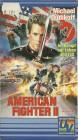 American Fighter II - Der Auftrag - VHS