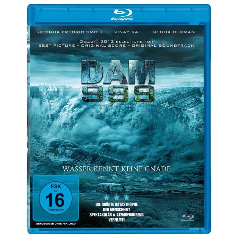 DAM999 - Wasser kennt keine Gnade [Blu-ray] OVP
