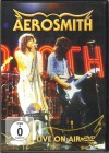 Aerosmith Live on Air