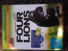 Four Lions      Mediabook