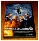 DVD FANTASTIC FOUR - RISE OF THE SILVER SURFER