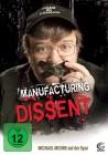 Manufacturing Dissent - Michael Moore auf der Spur DVD OVP