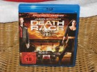 Blu Ray DEATH RACE Jason Statham