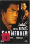 Submerged - Steven Seagal - neu in Folie - uncut!!