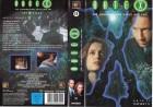 AKTE X 11 - PATIENT X - kl. Cover - VHS
