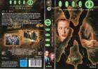 AKTE X 9 - REDUX - kl. Cover - VHS