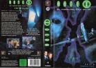 AKTE X 8 - TEMPUS FUGIT - kl. Cover - VHS