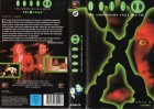 AKTE X 2 - TOOMS - kl. Cover - VHS