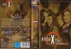 AKTE X - Die Wahrheit - DAS SERIEN-FINALE- kl. Cover - VHS