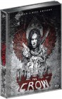 The Crow - Mediabook [BR+DVD] (deutsch/uncut) NEU+OVP