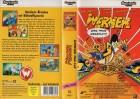 WERNER - DAS MUSS KESSELN !!! - kl.Cover - VHS