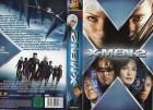 X-MEN 2 -  gr. Cover - VHS