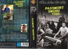 PASSWORD SWORDFISH - John Travolta - gr. Cover - VHS