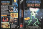 STEPHEN KING`S GOLDEN TALES - gr. Cover - VHS