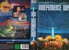 INDEPENDENCE DAY - gr. Cover - VHS