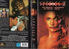 SPECIES II - gr. Cover - VHS