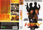 I - SPY - Eddie Murphy , Owen Wilson - gr. Cover - VHS