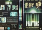 PHANTOMS - DEAN KOONTZ - Glanz - gr. Cover - VHS