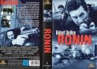 RONIN - Robert DeNiro , Jean Reno - gr. Cover - VHS