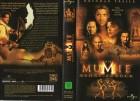 DIE MUMIE KEHRT ZURÜCK  - gr. Cover - VHS
