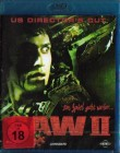 Saw 2 - Saw II - US Director´s Cut - Blu-Ray - neu in Folie!