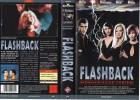 FLASHBACK - MÖRDERISCHE FERIEN  - gr. Cover - VHS