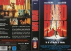 HARD RAIN - Morgan Freeman - gr. Cover - VHS