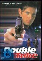 Double Take - Mark L. Lester - neu in Folie - uncut!!