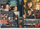 RESIDENT EVIL - ERSTAUFLAGE - gr. Cover - VHS