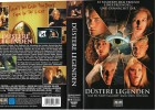 DÜSTERE LEGENDEN -  gr. Cover - VHS
