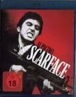 Scarface - Blu-Ray - neu in Folie - uncut!!