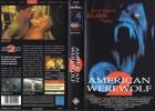 AMERICAN WEREWOLF 2  -  gr. Cover - VHS