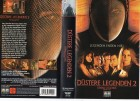 DÜSTERE LEGENDEN 2 -  gr. Cover - VHS