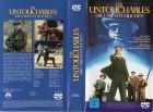 THE UNTOUCHABLES - Robert De Niro -  gr. Cover - VHS