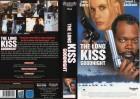 TÖDLICHE WEIHNACHTEN - GEENA DAVIS Rarität - gr. Cover - VHS