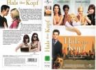 HALS ÜBER KOPF - gr. Cover - VHS
