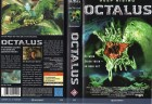 OCTALUS - DEEP RISING - gr. Cover - VHS
