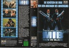 MIB - MEN IN BLACK - gr. HB Cover - VHS