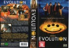 EVOLUTION - gr. Cover - VHS