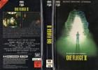 DIE FLIEGE II  - gr. HB Cover - VHS