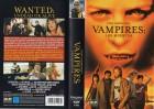 VAMPIRES LOS MUERTOS - John Carpenter KULT - gr. Cover - VHS