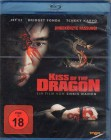 Kiss Of The Dragon - Blu-Ray - neu in Folie - uncut!!
