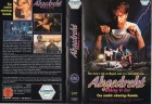 ABGEDREHT - Nothing to Lose - gr. Cover - VHS