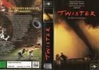 TWISTER  - Die Dunkle Seite des Natur  - gr. Cover - VHS