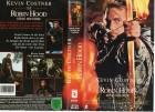 ROBIN HOOD - Kevin Costner RARITÄT- gr. Cover - VHS