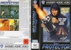 DER PROTECTOR - Jackie Chan RARITÄT - WARNER gr. Cover - VHS