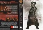 BLADE II - Wesley Snipes RARITÄT - gr. Cover - VHS