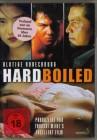 Hard Boiled - Blutige Abrechnung - neu in Folie - uncut!!