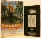 Crocodile Dundee in Los Angels VHS selten! (D32)